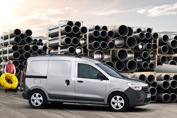 Dacia Dokker Van vanaf 6.990 euro