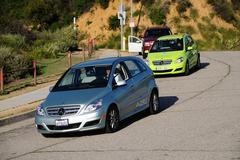 Daimler zoekt partner voor brandstofcel