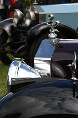 Goodwood: auto's van The Queen en co – part 2