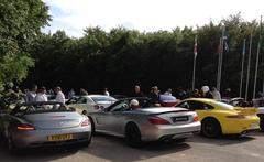 Goodwood -  Supercarmania!