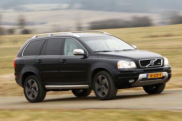 Foto van mijn leven: Volvo XC90