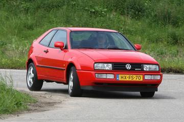 Volkswagen Corrado VR6 - 1994
