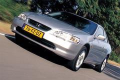 Honda Accord Coupé 3.0i V6