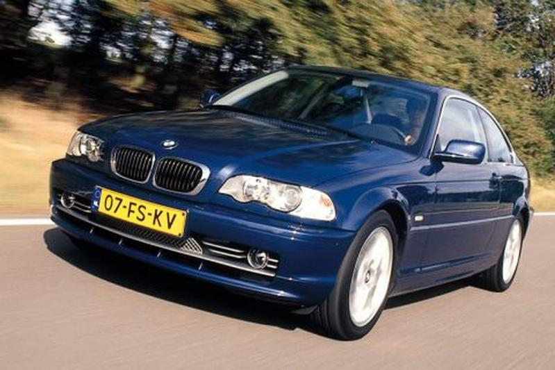 BMW 330Ci Executive (2000)