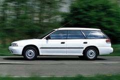 Subaru Legacy Touring Wagon 2.0 LX AWD