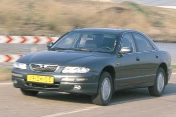 Mazda Xedos 9 2.5i V6 (1999)