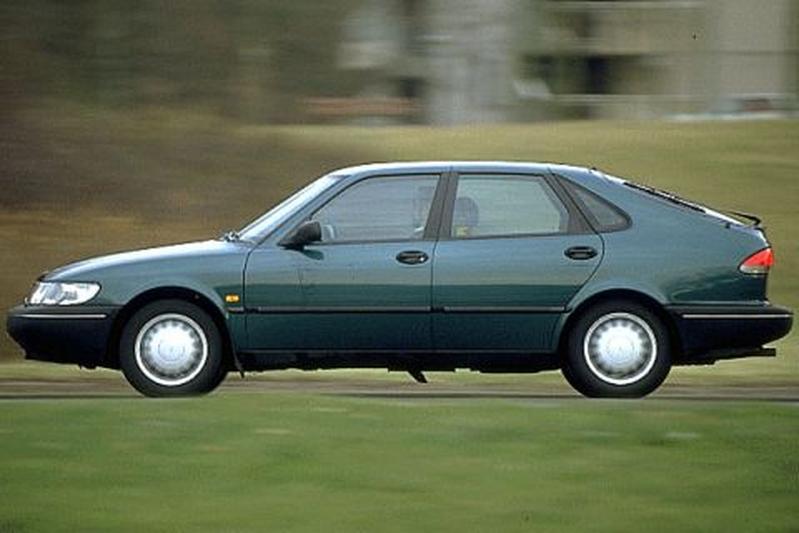Saab 900 S 2.0i (1994)