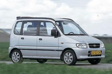 Daihatsu Move (1999)