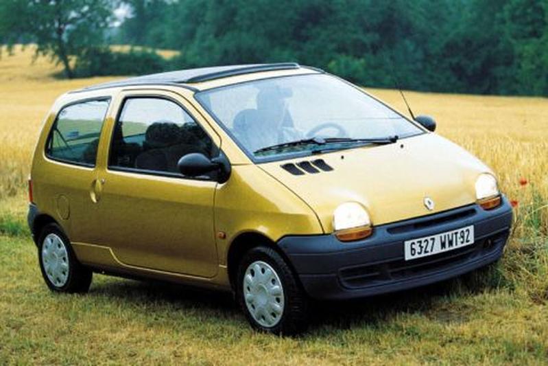 Renault Twingo 'Matic (1997)