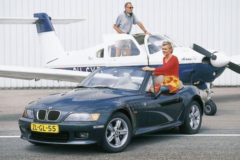 BMW Z3 roadster 2.0 S (1999)