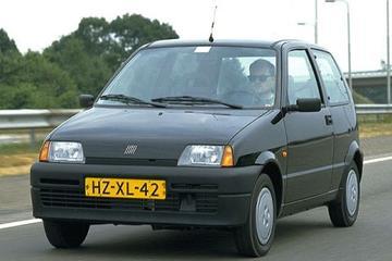 Fiat Cinquecento (1994)