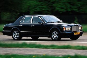 Bentley Arnage (1999)