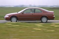 Honda Accord Coupé 2.0i ES