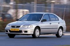 Honda Accord 1.8i LS
