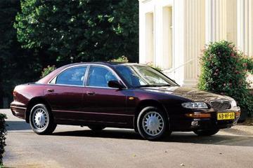 Mazda Xedos 9 2.3i V6 Miller (1998)