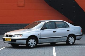 Toyota Carina E 2.0 TD GL (1996)