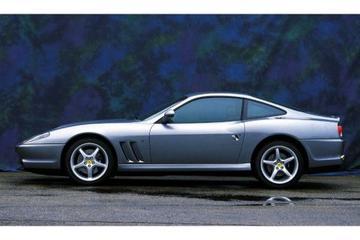 Ferrari 550 Maranello (1999)