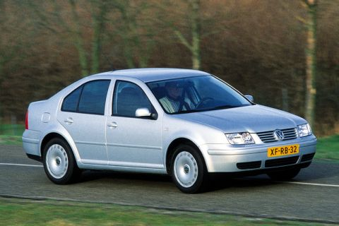 Volkswagen Bora Autoweek Nl