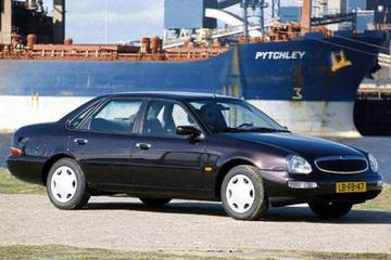 Ford Scorpio 2.0i 16V GLX (1995)