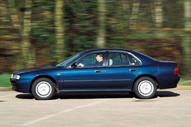 Rover 620 Di (1997)