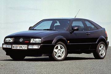 Volkswagen Corrado VR6 (1994)