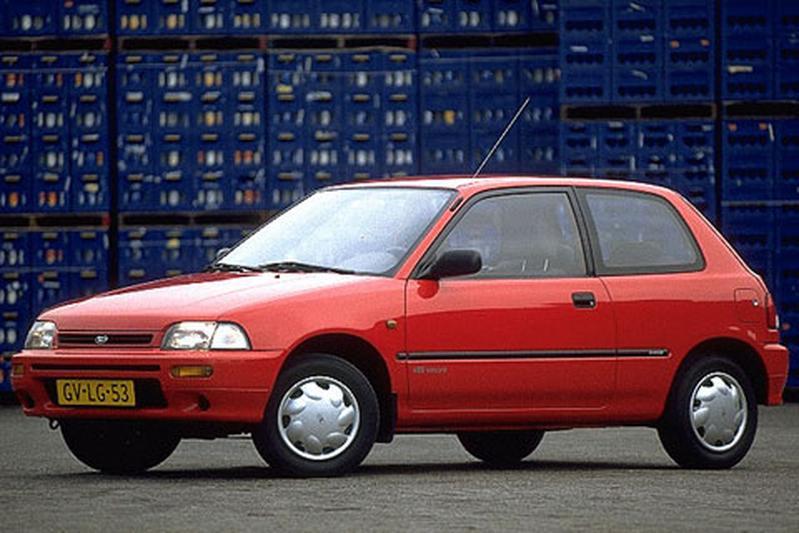 Daihatsu Charade 1.3i TR (1994)
