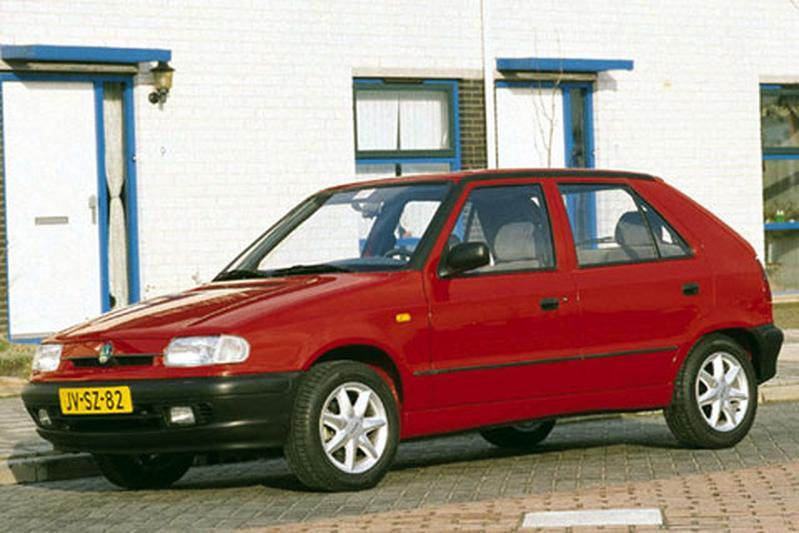 skoda felicia 13 glxi 1996 autotest autoweeknl