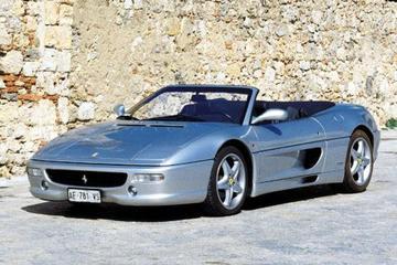 Ferrari F355 Spider (1997)