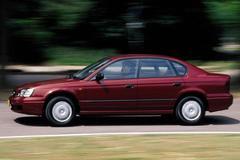 Subaru Legacy 2.0 LX AWD