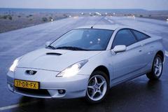 Toyota Celica 1.8i 16V VVT-i