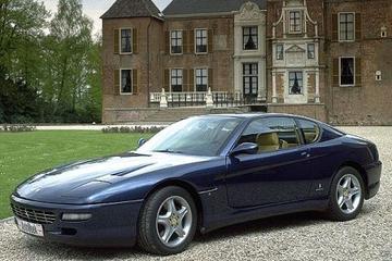 Ferrari 456 GT (1995)