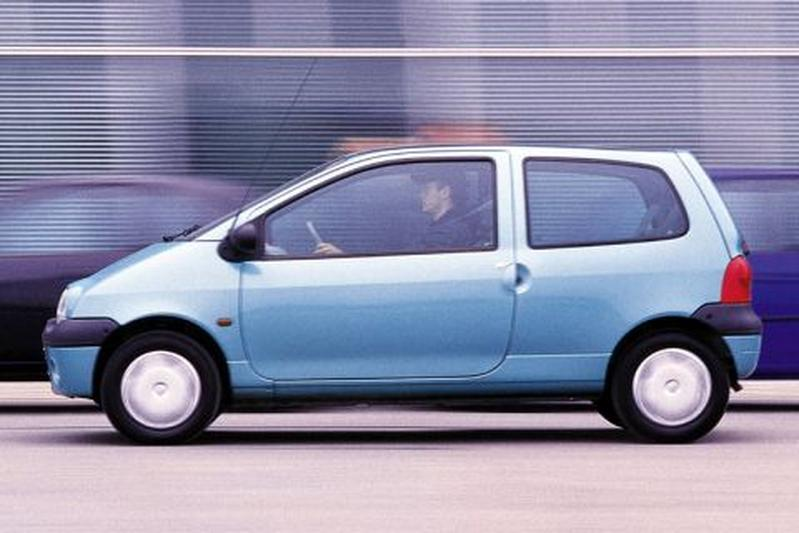 Renault Twingo 'Matic (1999)