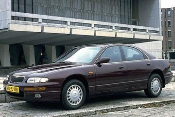 Mazda Xedos 9 2.5i V6 (1995)