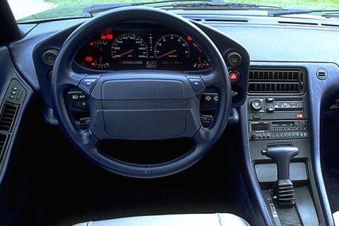 Porsche 928 1977