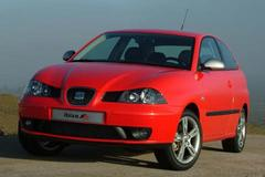 Sportieve Seat Ibiza FR