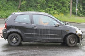 Volkswagen Up gaat Lupo heten