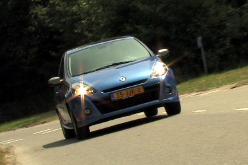 Rij-impressie Renault Clio GT