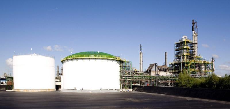 Biobrandstof uit Nederland