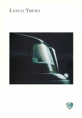 Lancia Thema 2.0i.e.,3.0v6,16.v,le,lx,ls,turbo Ds,