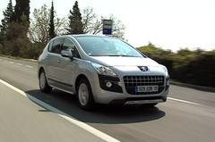 Rij-impressie Peugeot 3008