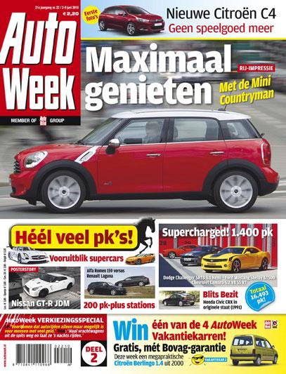 AutoWeek 22/2010