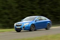 Rij-impressie Opel Insignia OPC