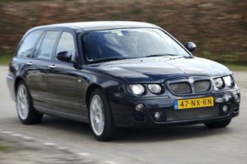 MG ZT-T CDTI  - 2004