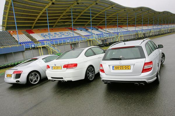 'Formule 1 kans voor Drenthe'