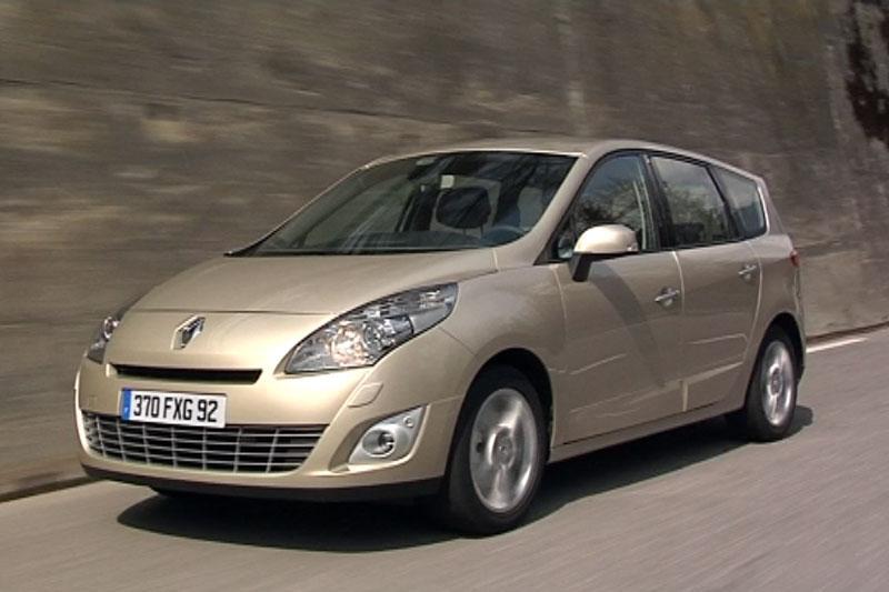 Rij-impressie Renault Grand Scénic