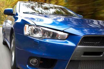 'Geen plaats voor opvolger Mitsubishi Evolution X'