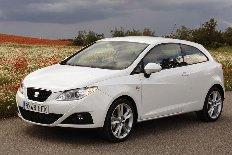 Seat Ibiza SC 1.4 Style (2010)