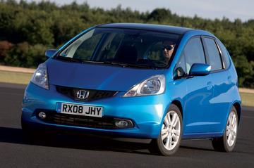 Honda Jazz 1.4 Style Mode (2010)