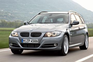 BMW 316i Touring (2009)
