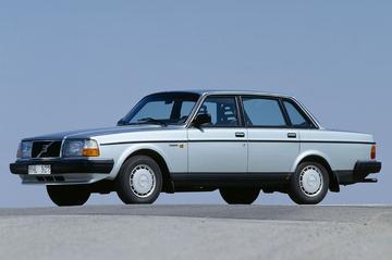 Volvo 240 DL 2.0 (1987)